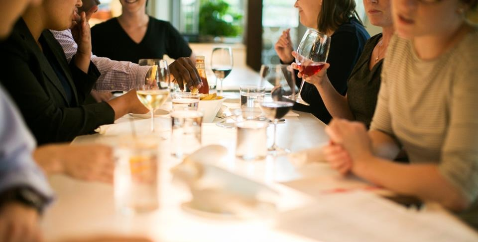 dinner events in grand rapids michigan
