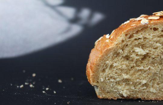 how to make sourdough bread