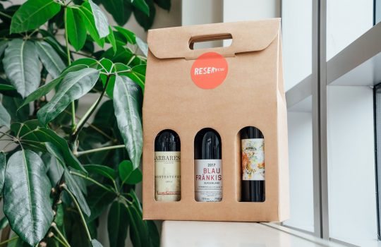 delivery wine Grand Rapids